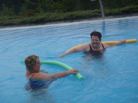 Bild für Kategorie Warmwassergymnasik 60+