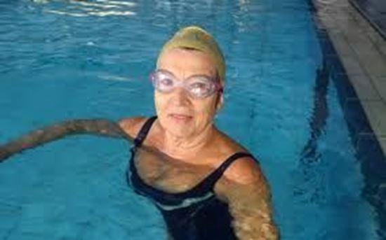 Bild von Schwimmen lernen
