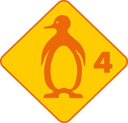 Bild von Int D / Pinguin