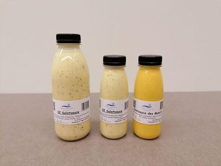 Bild für Kategorie Salatdressing