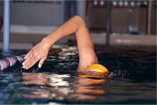 Bild von Crawl Frühschwimmkurse für Fortg. 60 Min inkl. Eintritt