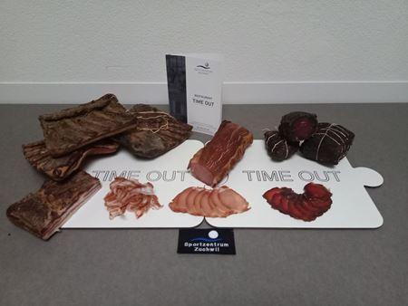 Bild für Kategorie Fisch und Fleisch